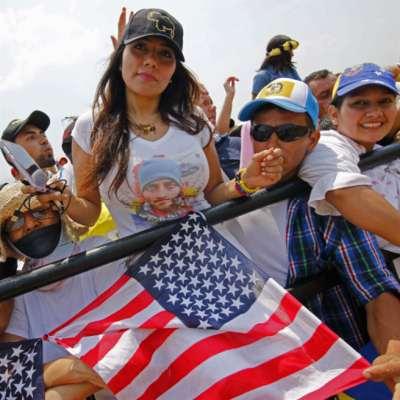كاراكاس تواجه اختبار الحدود