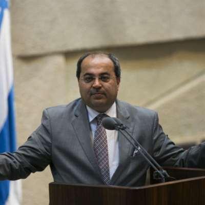 العرب في قائمتين: عباس ودحلان يقسمان «اليسار»؟