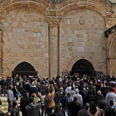 «انتفاضة مصغّرة» في القدس... ومواجهات في غزة والخليل