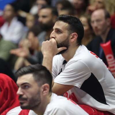خسارة لبنانية  شكلاً ومضموناً: حلم كأس  العالم يتبخّر