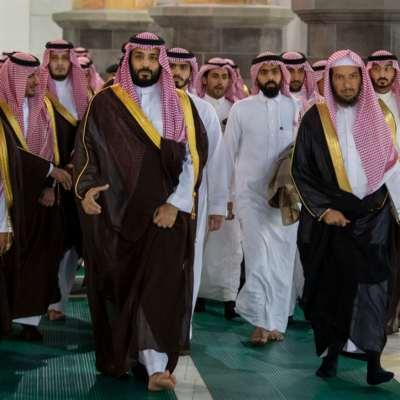 أوّل أوامر ملكية بختم ابن سلمان: «آل سلطان» يستعيدون سفارة واشنطن