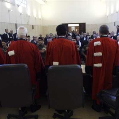 «نادي قضاة لبنان»... أم بعض قضاته؟