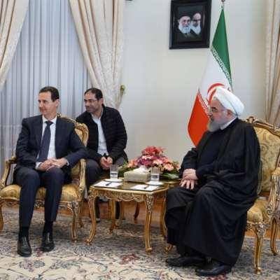 «دائرة ضيقة جداً» علمت بزيارة الأسد: «انتفاضة» ظريف نحو الخمود؟
