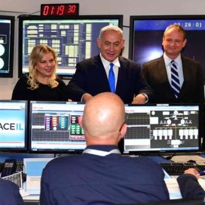 «احتلال القمر» يتعثّر: خيبة جديدة لـ«قطاع الفضاء» الإسرائيلي؟