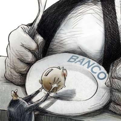 المهمّة المستحيلة بين الدولة الضعيفة والمصرف الفائق