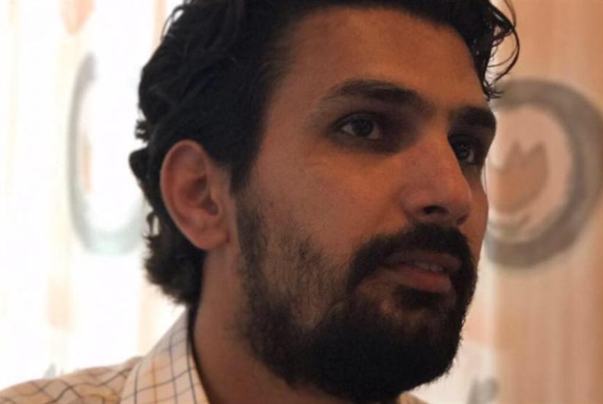 علاء أبو دياب: من السويد إلى بيروت