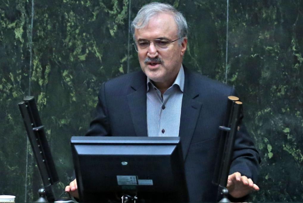 إيران تتطلّع إلى تصدير الدواء للمنطقة