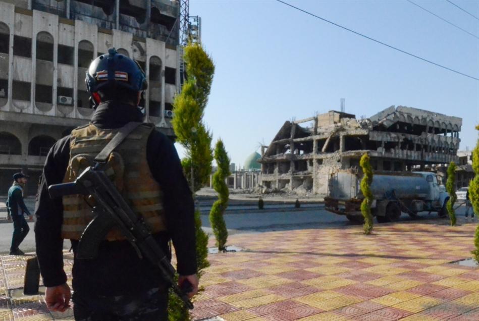 الاحتلال الأميركي للعراق: الصدر يعلن معركة التحرير... بالقانون