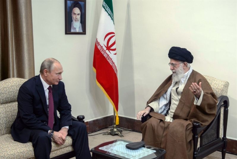 الخلاف الروسي ــ الإيراني... رهان على سراب؟