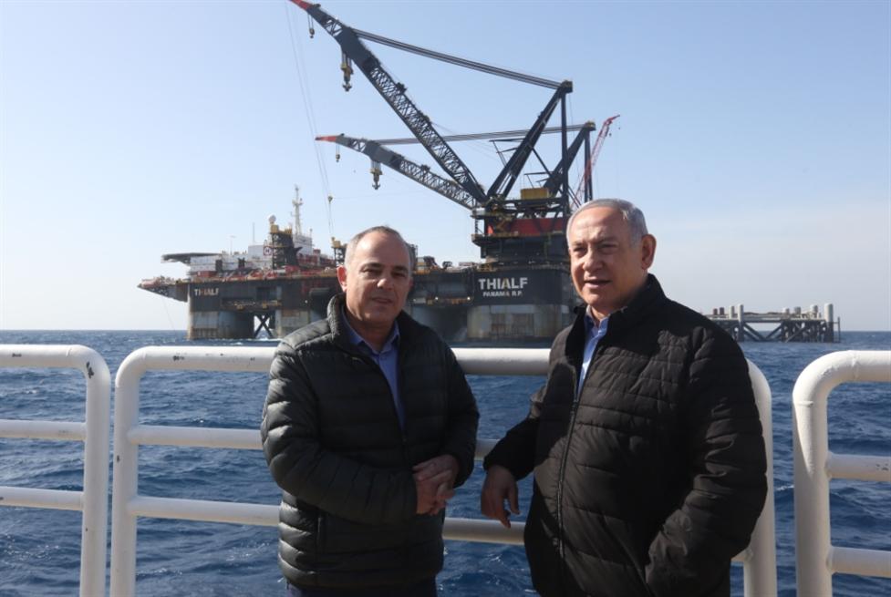 مصر ممراً للغاز الإسرائيلي: الأولوية لمصلحة واشنطن وتل أبيب!