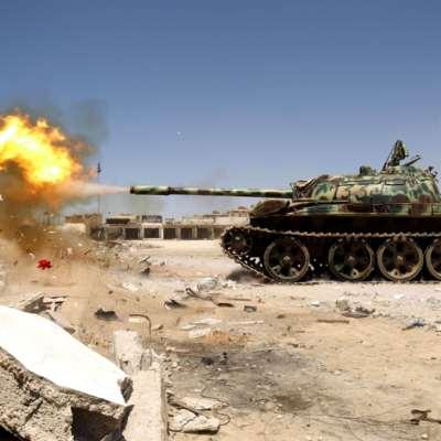 ليبيا | شحنة أسلحة تركية... دعماً لحكومة طرابلس؟