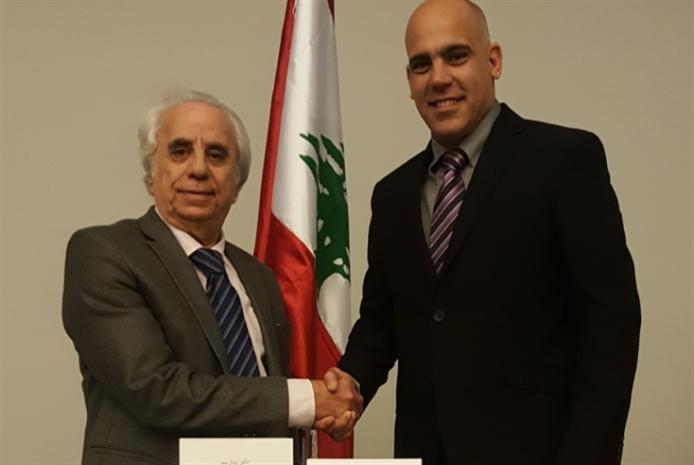 «التراث اللبناني» في حمى المكتبة الوطنية