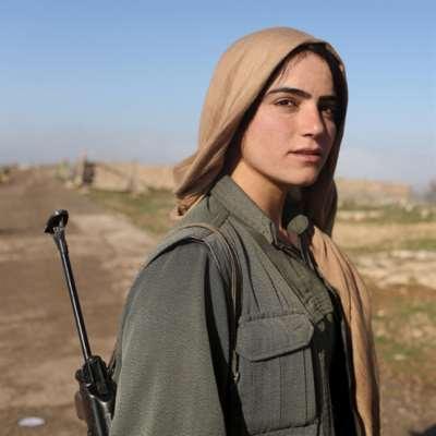 الأكراد والدولة الأمّة