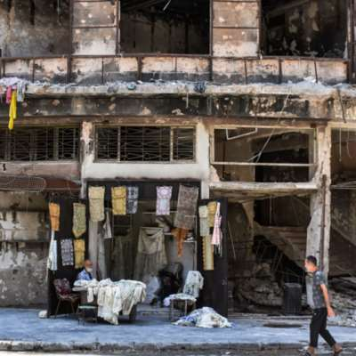 «تغريبة» حلب الثانية: «موت وخراب ديار»!