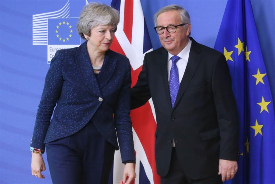 بروكسل تردّ ماي خائبة: لا اتفاق جديداً!