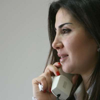 سوزان الحاج في المحكمة: السعودية طلبت معاقبتي!