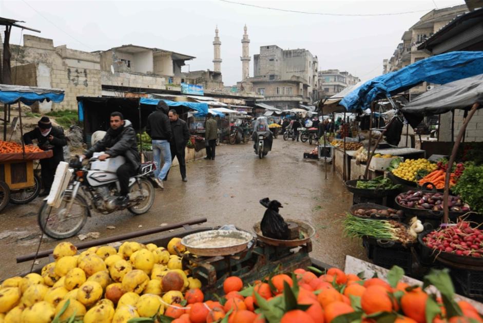 الانسحاب الأميركي من سوريا قبل أيار؟