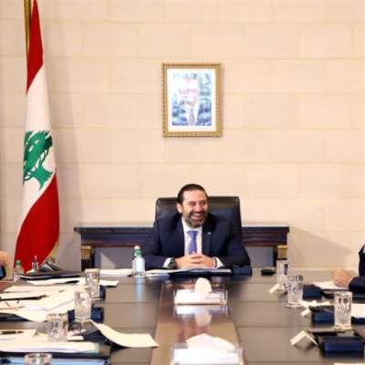 الحكومة الجديدة وطقوس السياسة في لبنان