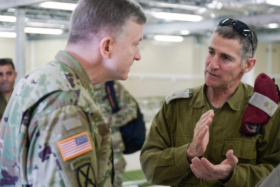 إسرائيل لا تثق بجيشها البرّي: «حرب 73 ستكون نزهة»!