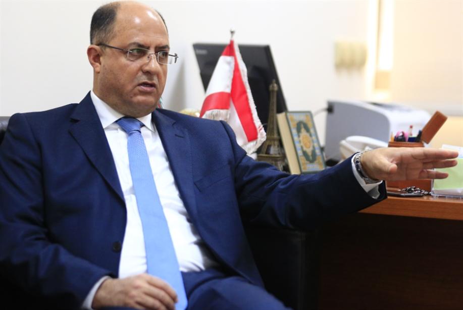 وزير الزراعة: سنزور سوريا بقرار حكوميّ!