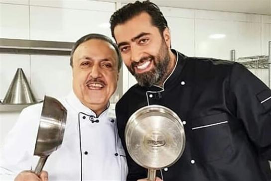 باسم ياخور والشيف أنطوان: «أكلناها»