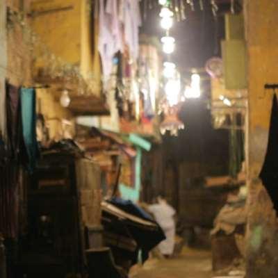 ريم صالح: جمالية توثيق القاع