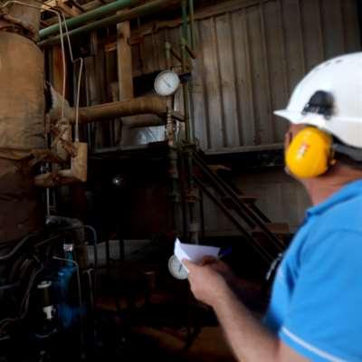 اتفاق على «دير عمار - 2»: خصخصة الكهرباء بدأت