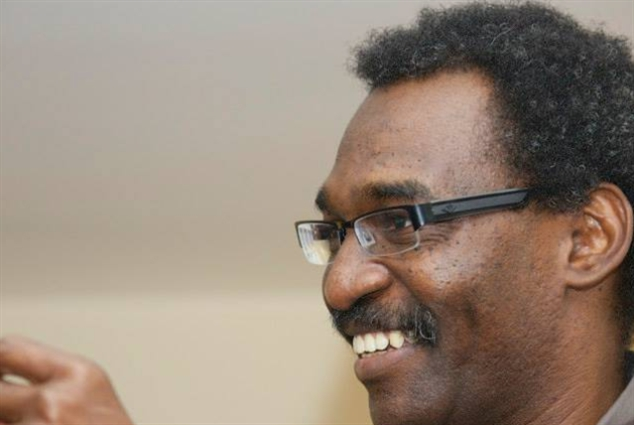 المتحدث باسم «تجمع المهنيين السودانيين»: صلاح شعيب