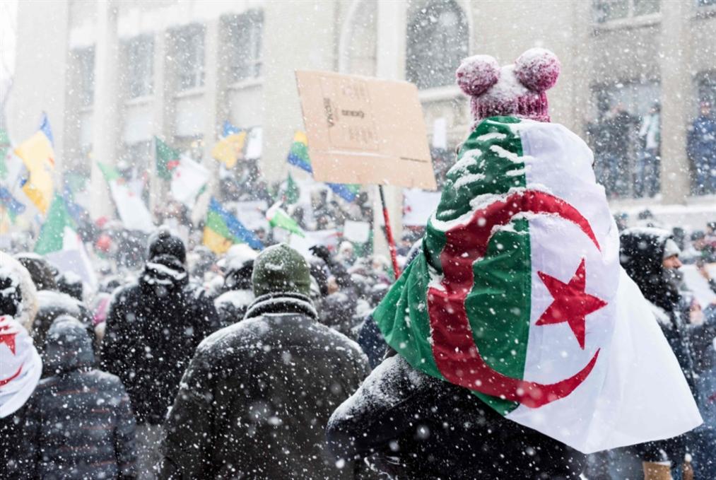 بوتفليقة يخاطب شعب الجزائر؟ هذا ردّنا على مَن كتب الرسائل
