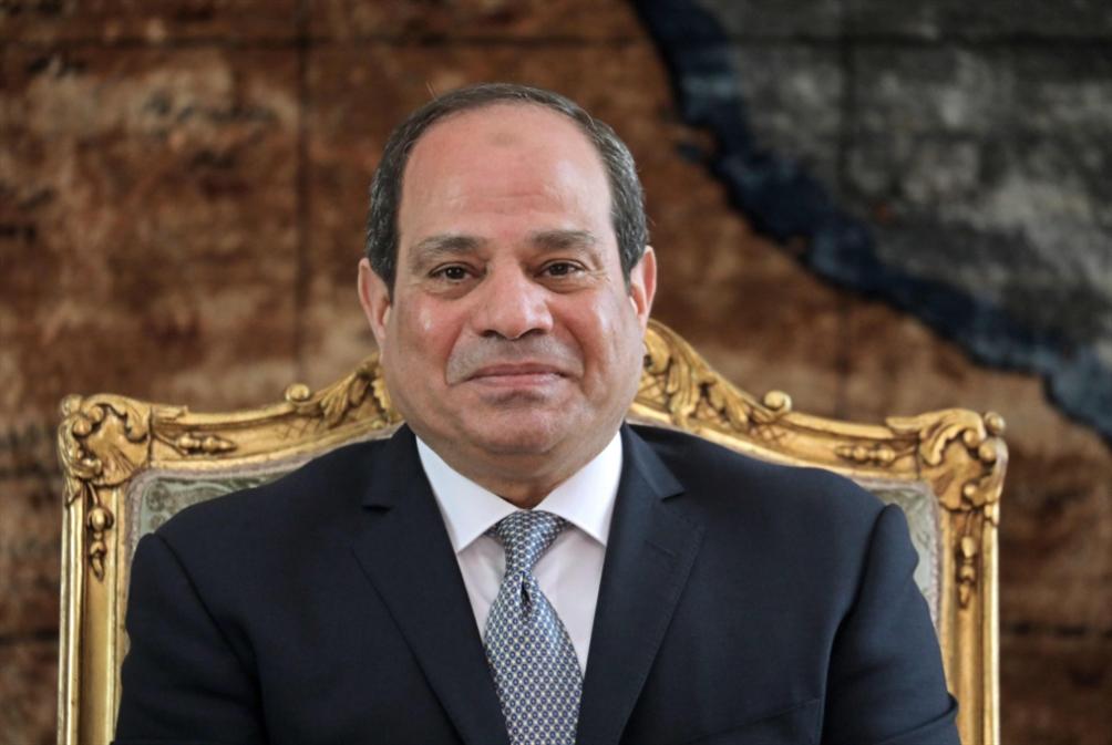 السيسي يقرّب العسكر: ترقية لواء وتعيينه وزيراً