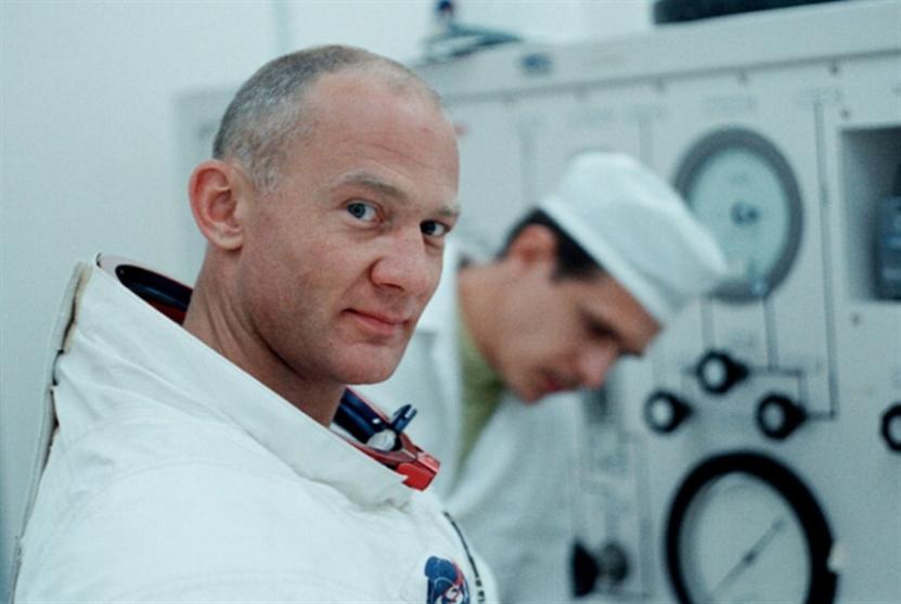 وثائقي «أبولو 11»: مشاهد غير مسبوقة