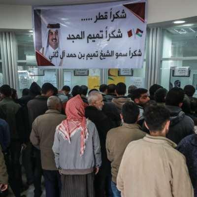 «غضب» مصري من «خطوة عباس»: مباحثات التهدئة مستمرة