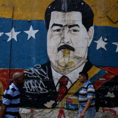 مادورو وسياسة ربع الثورة وخُمس الاشتراكية: لماذا يبقى غوايدو طليقاً؟