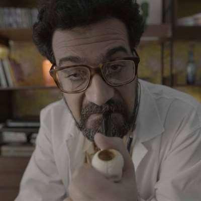 روبرتو قبرصلي... طبيباً للعاشقين