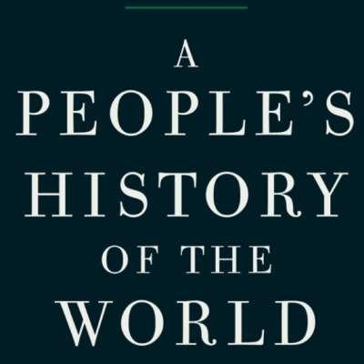 كريس هارمن: التاريخ من تحت