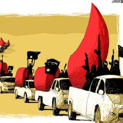 الانقسام الحقيقي في الشرق الأوسط