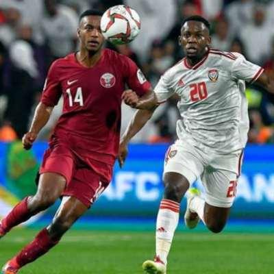 مونديال قطر في قلب الأزمة الخليجية