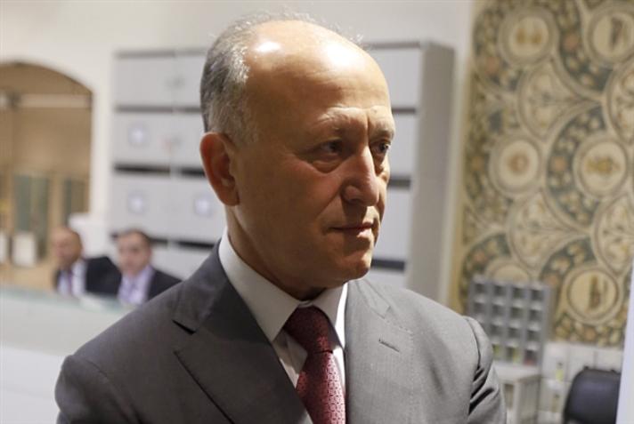 الحريري صالح ريفي: «شعبية» جمالي تُخضع «المستقبل»