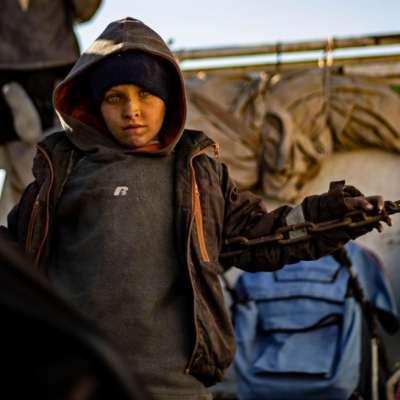 فرنسا تلفظ أبناءها: لا عودة حتى للأطفال!
