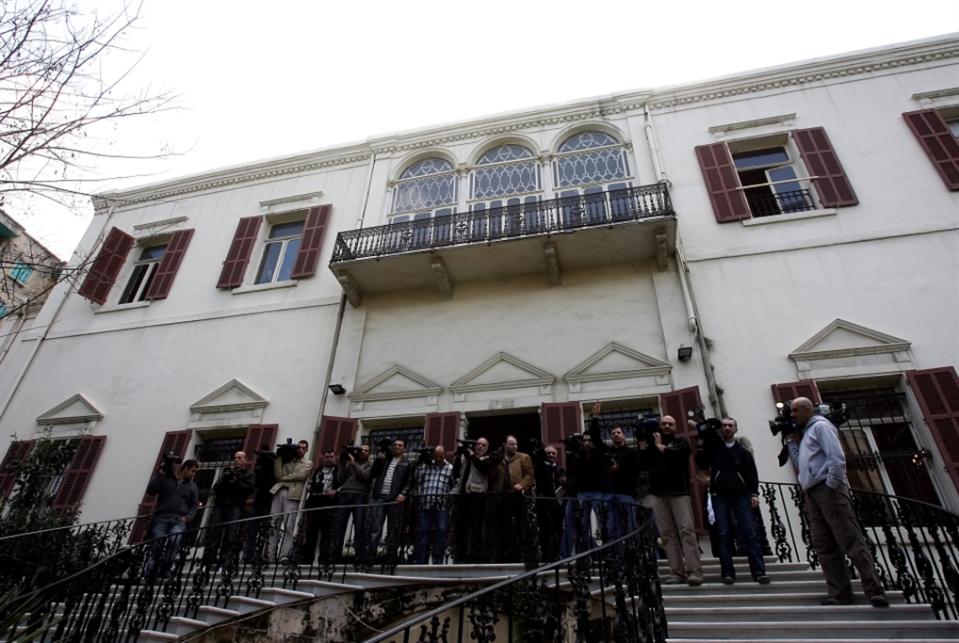الإمارات تمنع بعثة لبنان  من مقابلة المعتقلين اللبنانيين