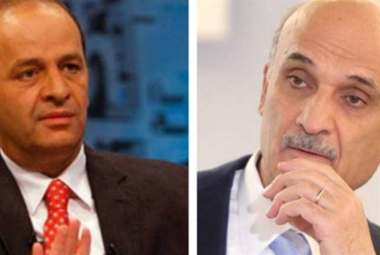 حرب الإستئناف بين lbci وجعجع