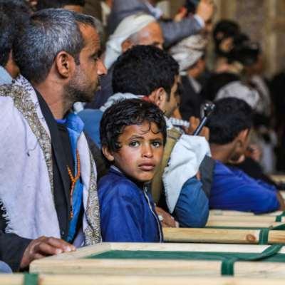 ضغوط الكونغرس (لن) توقف القتل في اليمن؟
