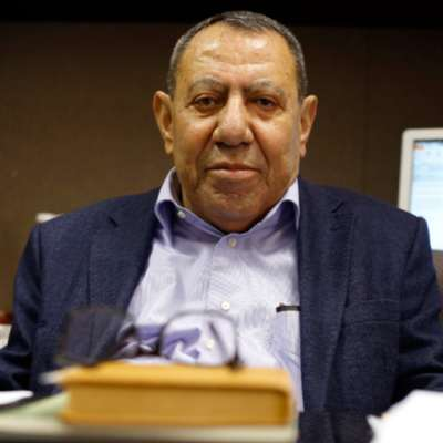 عبد الرحيم أبو حسين: اللبنانيون كجماعة متخيّلة