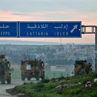 ضغوط غربية من «بروكسل»... إلى الجولان وإدلب