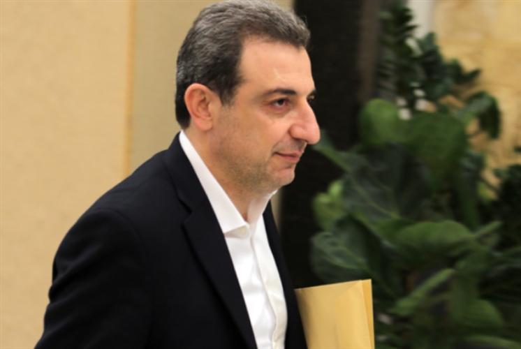 أبو فاعور يدّعي على مفتّش في الضمان لتنفيذه القانون: وزير الشعبوية من «الصحة» إلى «الصناعة»