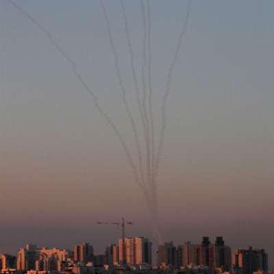 غزة: الصواريخ الصائبة