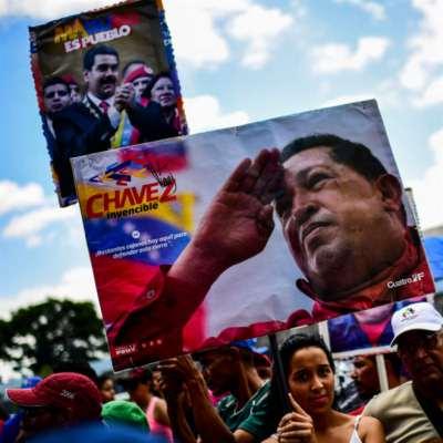 كاراكاس تستعدّ: إنها حرب الإرادة