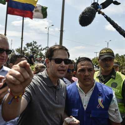 ماركو روبيو... «وزير خارجية ترامب» لشؤون أميركا اللاتينية