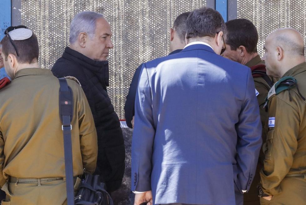 نتنياهو يعود إلى صدارة الاستطلاعات في إسرائيل