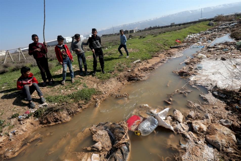 مصلحة الليطاني تدّعي على جمعيات النازحين: اختلاس وتبديد واستيلاء على الأملاك النهرية